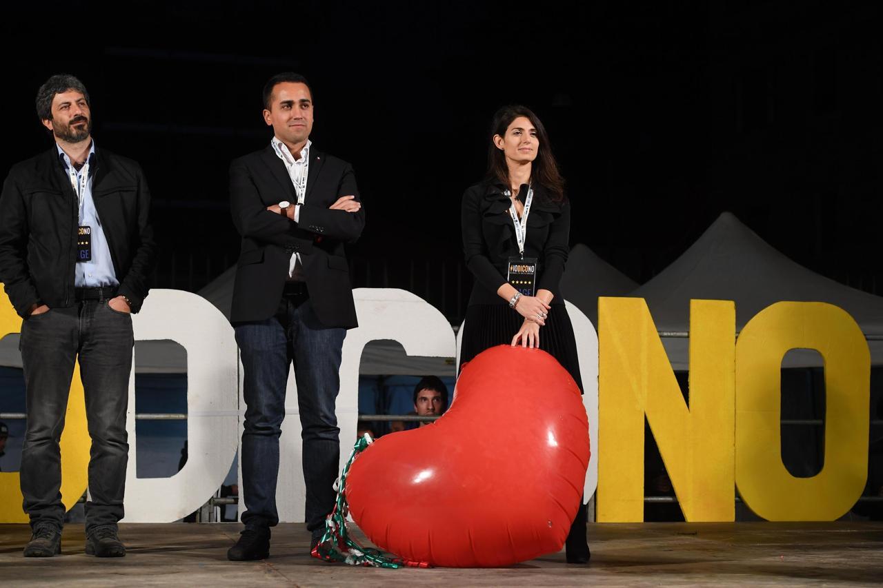 Il fronte del No / Corriere.it