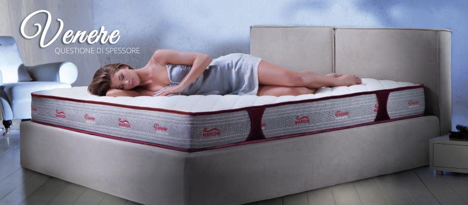 Materasso Marion Modello Venere.Donne E Pubblicita E Ora Di Darsi Una Svegliata The Digitally